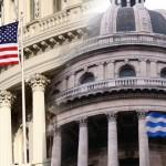 Coalición demócrata y republicana en el Senado propone levantar el embargo contra Cuba