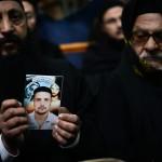 Egipto ataca a Estado Islámico que decapitó a 21 egipcios cristianos en Libia