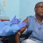 Ébola: inician vacunación masiva con dos nuevos fármacos que esperan acaben con la epidemia