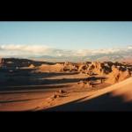 Detectan el lugar más seco del mundo en Chile, casi como Marte: estudian cómo sobreviven sus especies