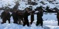 Afganistán: peores aludes de nieve en 30 años dejan al menos 220 muertos y a miles sin hogar