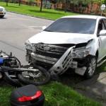 Disminuye la cantidad de fallecidos a causa de accidentes de tránsito en rutas nacionales