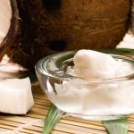 El aceite de coco es uno de los mejores para utilizar en la cocina
