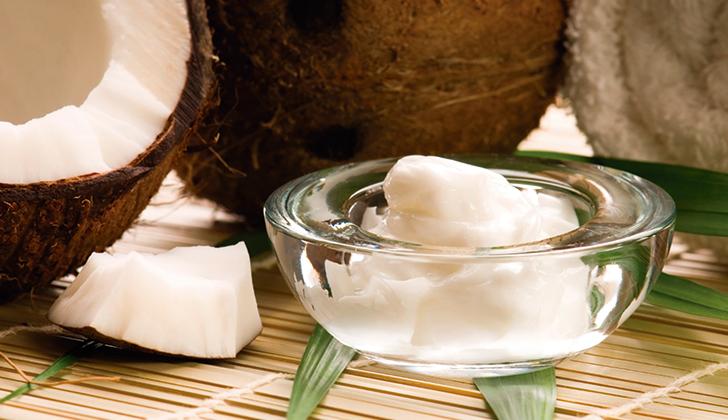 El aceite de coco es uno de los mejores para utilizar en for Aceite de coco para cocinar