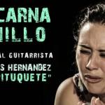 El flamenco está de fiesta en la Sala Verdi