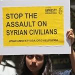 Amnistía pide el fin del derecho a veto de la ONU en caso de genocidio y crímenes masivos
