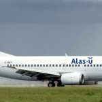 Primer avión de Alas Uruguay llegará a fin de mes o en primeros días de marzo