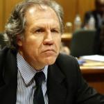 Almagro dijo en 2015 debería dejarse atrás la OEA de la Guerra Fría