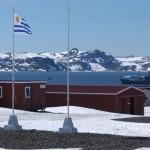 En 2015 Uruguay cumple 30 años como miembro pleno y consultivo del Tratado Antártico