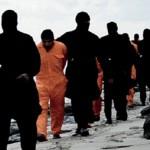 """Naciones Unidas condena el """"bárbaro"""" asesinato de 21 cristianos egipcios a manos del Estado Islámico"""