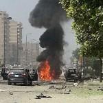 El Gobierno uruguayo repudió el atentado del grupo Estado Islámico en Egipto y asesinatos de periodistas