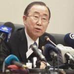 Naciones Unidas condenó el asesinato del periodista japonés de cuya muerte se hizo responsable el Estado Islámico
