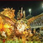 Carnaval de Río: dictador de Guinea Ecuatorial patrocina Beija-Flor con tres millones de euros