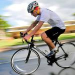 Andar en bici es bueno para la salud, el medio ambiente y la economía