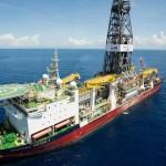 La compañía BG finalizará en marzo los estudios en plataforma marina para detección de petróleo