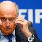 Tres candidatos lucharán con Blatter por la presidencia de la FIFA