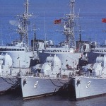 Nuevos comandantes del Ejército y de la Armada solicitan más presupuesto