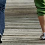 Los beneficios de caminar diariamente