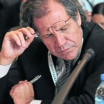 Canciller Almagro realiza propuestas al presentar su candidatura a secretaría general de OEA