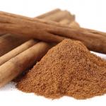 La canela es antioxidante, antiinflamatoria y buena contra ciertas enfermedades.