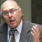Ex intendente de Canelones, Marcos Carámbula, lamenta robos de funcionarios contra la comuna canaria
