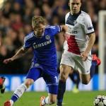 París SG-Chelsea y Shakhtar-Bayern abren los octavos de final de la Champions League