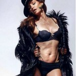"Cindy Crawford fotografiada ""al natural"", desató controversia en las redes"