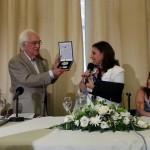 El exrector Brovetto fue declarado Ciudadano Ilustre de Montevideo