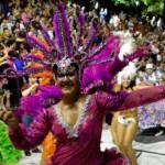 Sigue el Carnaval: corsos, desfiles y tablados
