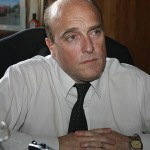 Daniel Martínez propone Buses de Transporte Rápido para agilizar circulación en corredor Garzón