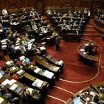Parlamento sanciona proyecto de Ley del gobierno para aumentar tope de deuda neta del sector público