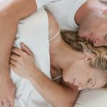 Dormir en pareja es bueno para la salud