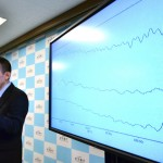 Dos terremotos de alto rango en horas sacuden Japón con alerta de tsunami y evacuaciones