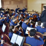 Convocatoria para integrar la Orquesta Juvenil del Sodre