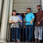 El presidente José Mujica dijo que es probable que un ex preso de Guantánamo regrese a su país natal
