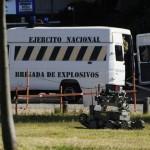 Para evitar atentados Almagro solicita protección especial para embajada de Israel, funcionarios y actividades judías