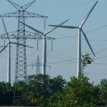 UTE llegó a los 500 Mw de energía eólica mediante el sistema interconectado