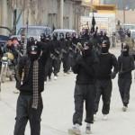 Confirman que el Estado Islámico quemó vivas a 45 personas en Irak