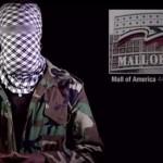 """Video yihadista pide a sus seguidores atacar """"malls"""" de EE.UU. y la Seguridad Nacional está en estado de alerta"""