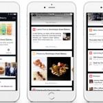 Facebook lanza Place Tips de modo experimental compitiendo con Foursquare y Yelp