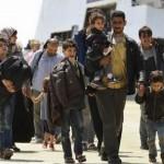 Futuro gobierno analiza si continuará con la política de traer al país refugiados sirios