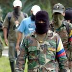 Las FARC no incorporarán menores de 17 años en sus filas