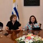 Daniele Finzi Pasca declarado visitante ilustre de Montevideo