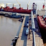 Gobierno invirtió 100 millones de dólares en obras en puertos comerciales y deportivos