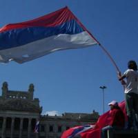 El Frente Amplio inicia este domingo su tercer período de gobierno consecutivo