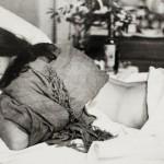 Triunfa en Alemania exposición del archivo fotográfico privado de Frida Kahlo
