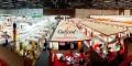 Uruguay busca fortalecer mercado de alimentos y bebidas en Medio Oriente y participa en feria alimentaria de Dubái