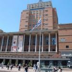 Partido de la Concertación propone realizar auditorías internas en la Intendencia de Montevideo