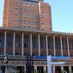 El Partido de la Concertación proclamó a sus tres candidatos a la Intendencia de Montevideo