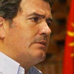 Bordaberry remitió a Tabaré Vázquez los 45 proyectos de ley que presentó ante el Parlamento